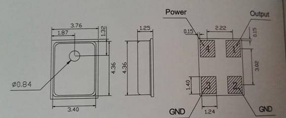 电路 电路图 电子 户型 户型图 平面图 原理图 580_240